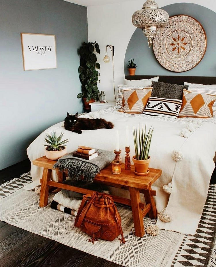 Boho Home Decor (20)