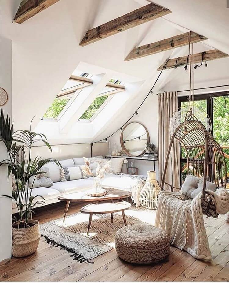 Boho Home Decor (32)
