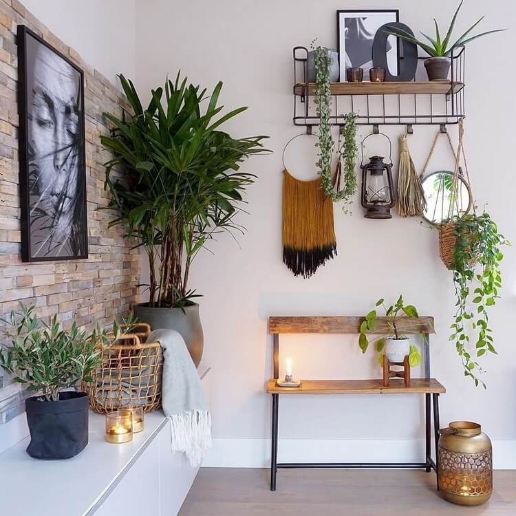 Boho Home Decor (38)