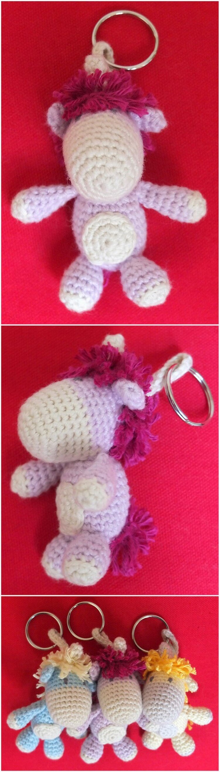 Crochet Unicorn Pattern (16)