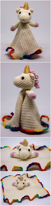 Crochet Unicorn Pattern (19)