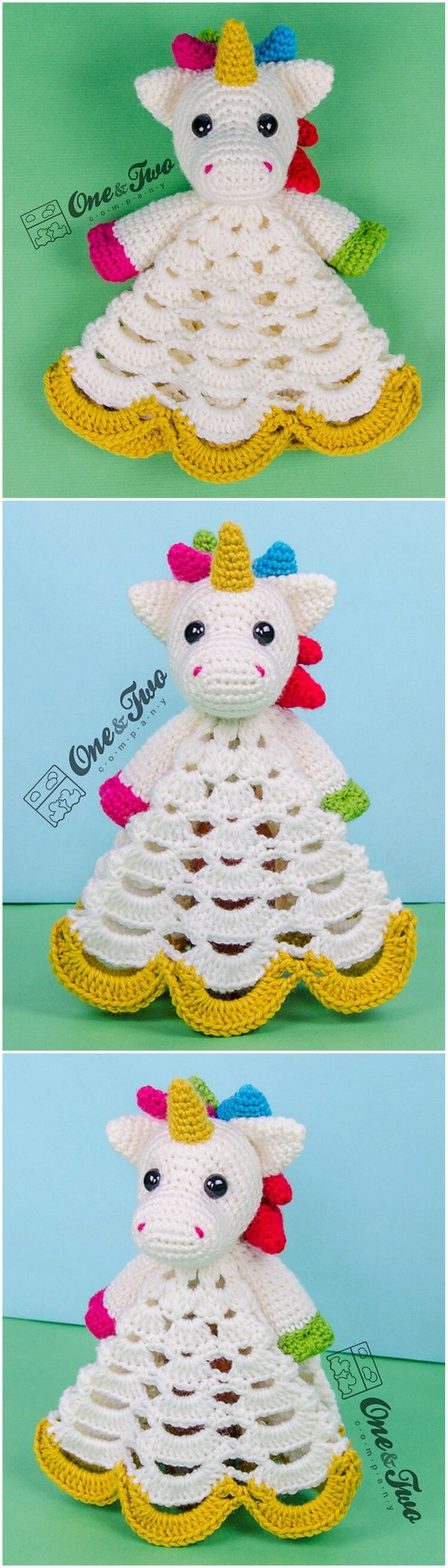 Crochet Unicorn Pattern (65)