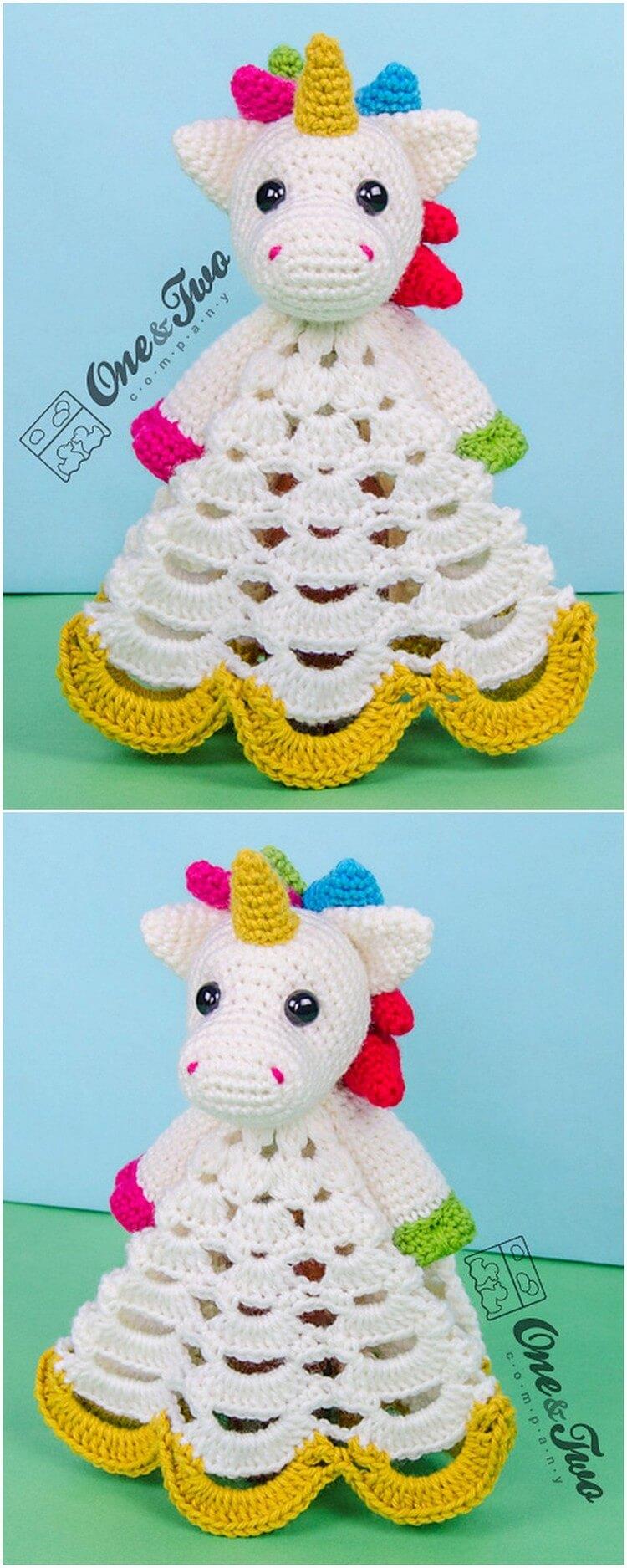 Crochet Unicorn Pattern (66)