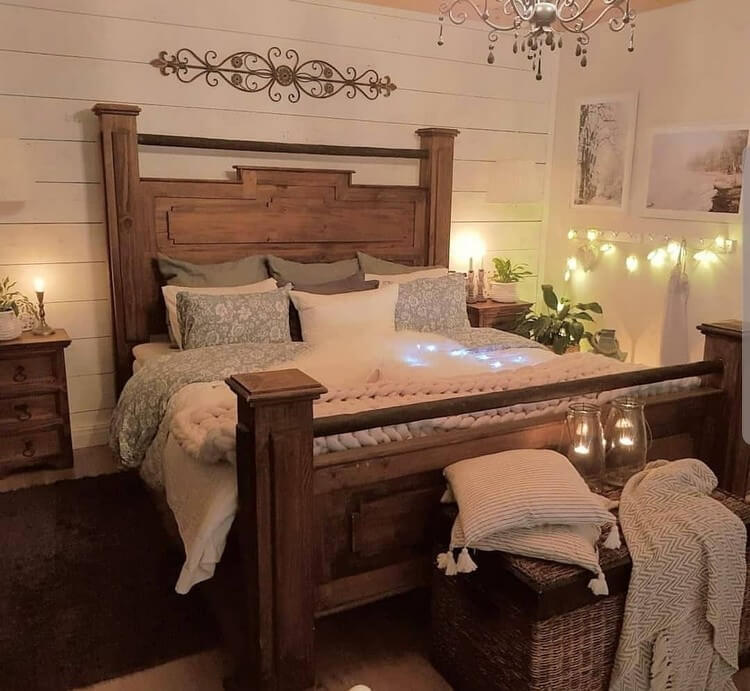 Bohemian Home Decor (17)