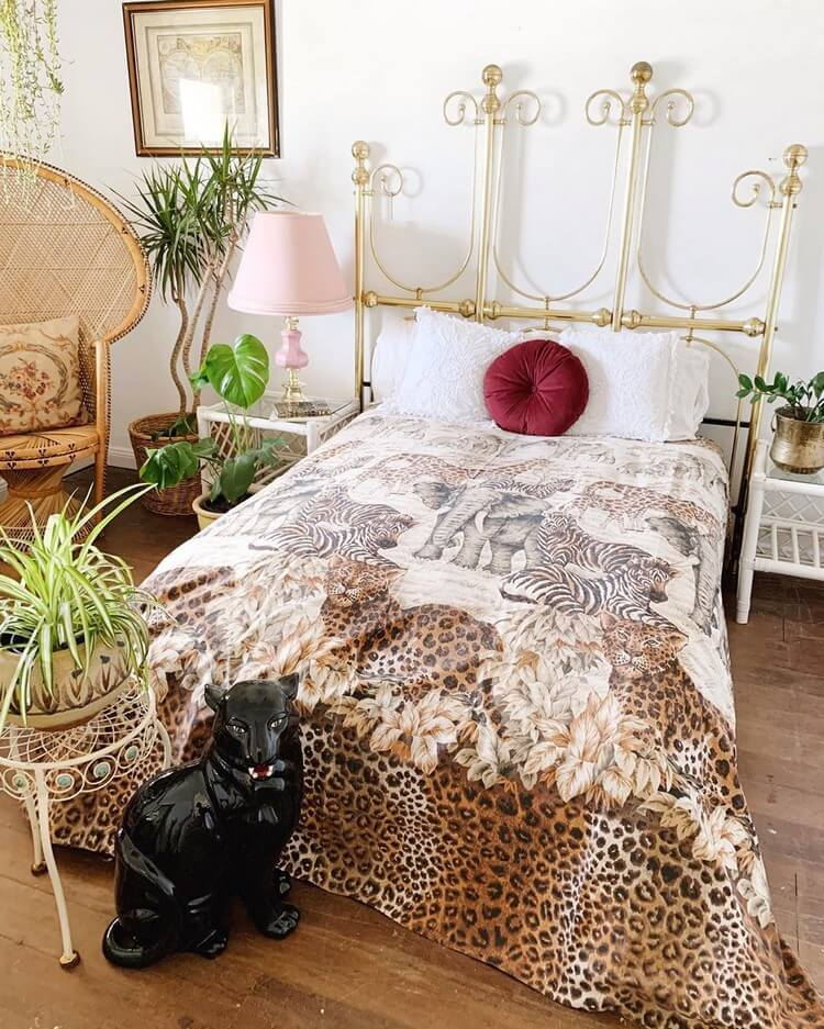 Bohemian Home Decor (2)