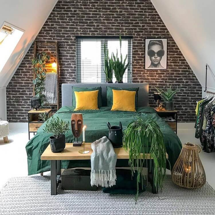 Bohemian Home Decor (23)