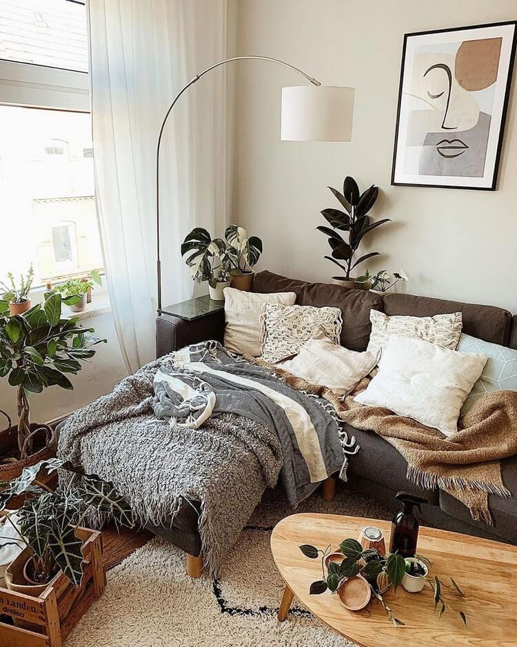 Bohemian Home Decor (24)
