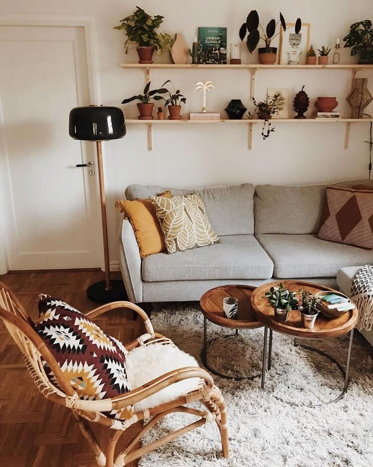 Bohemian Home Decor (25)