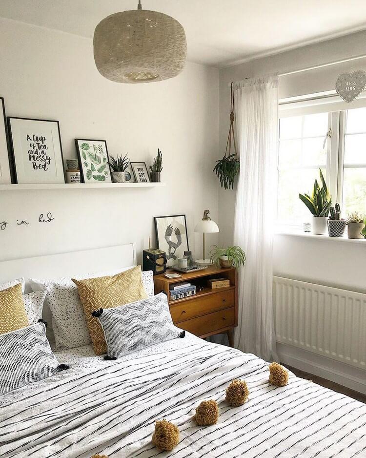 Bohemian Home Decor (26)