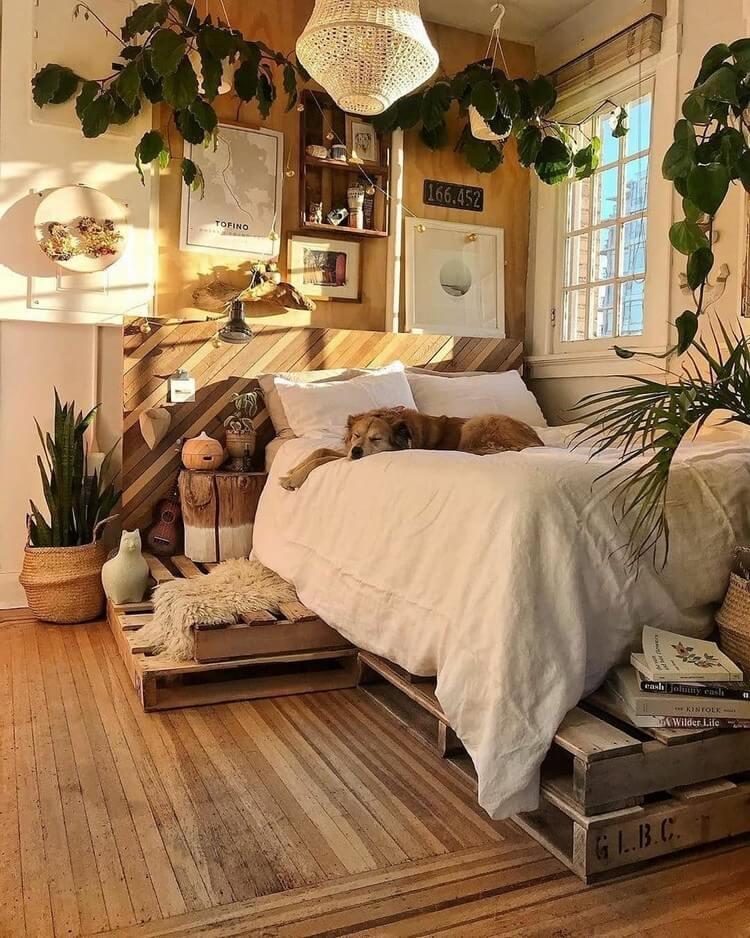 Bohemian Home Decor (28)