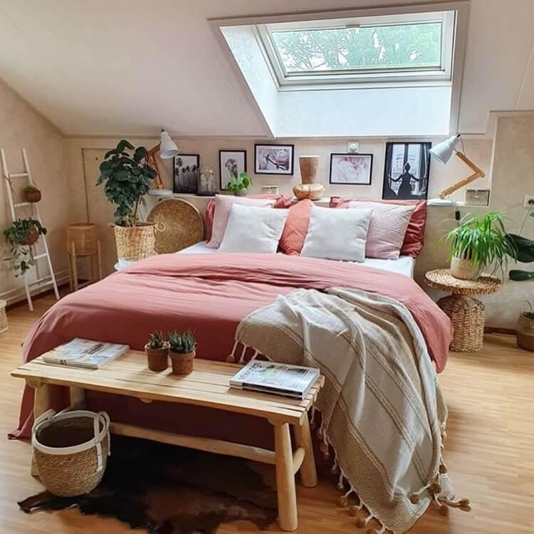 Bohemian Home Decor (31)