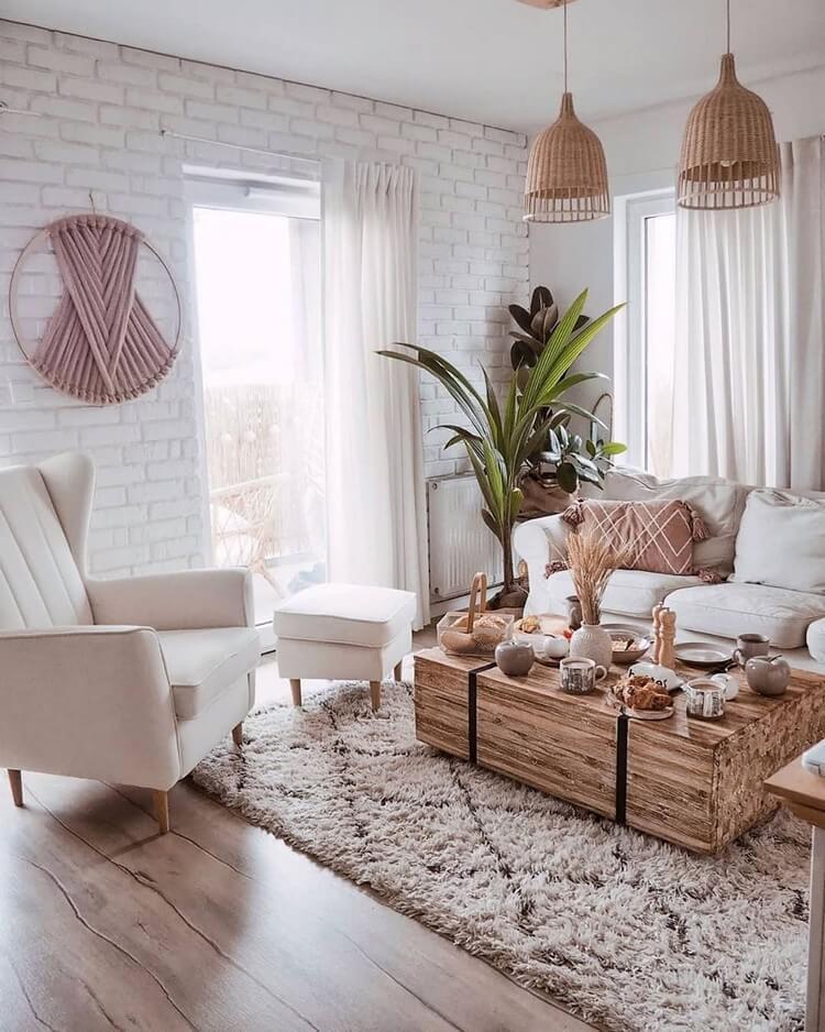 Bohemian Home Decor (32)