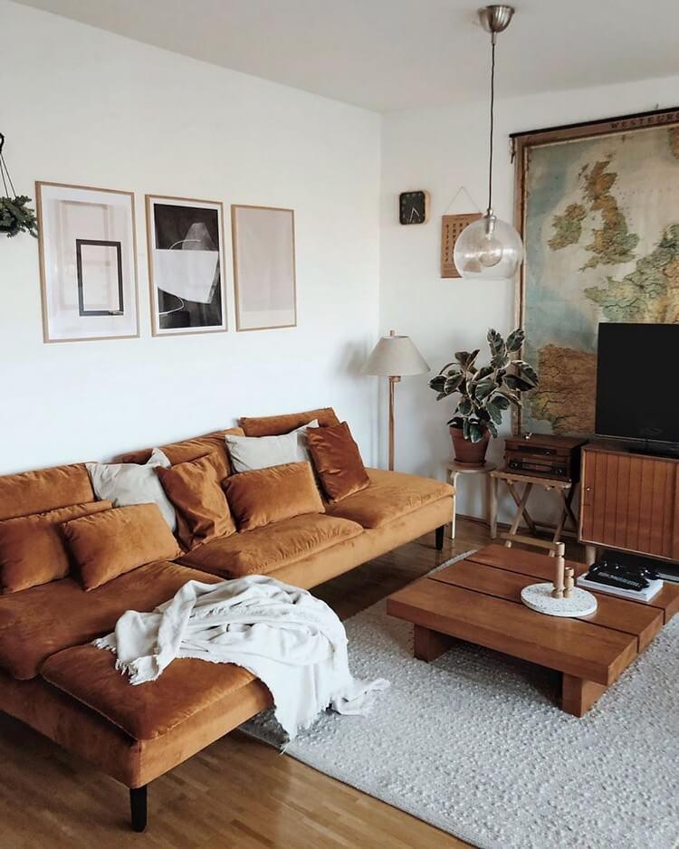 Bohemian Home Decor (33)