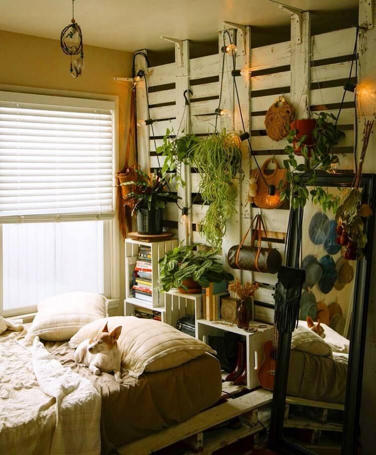 Bohemian Home Decor (35)