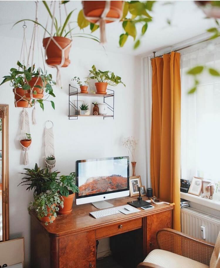 Bohemian Home Decor (36)