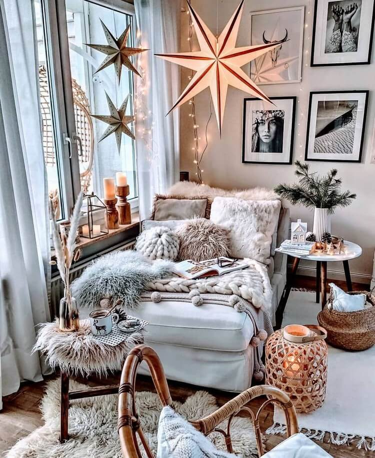 Bohemian Home Decor (37)