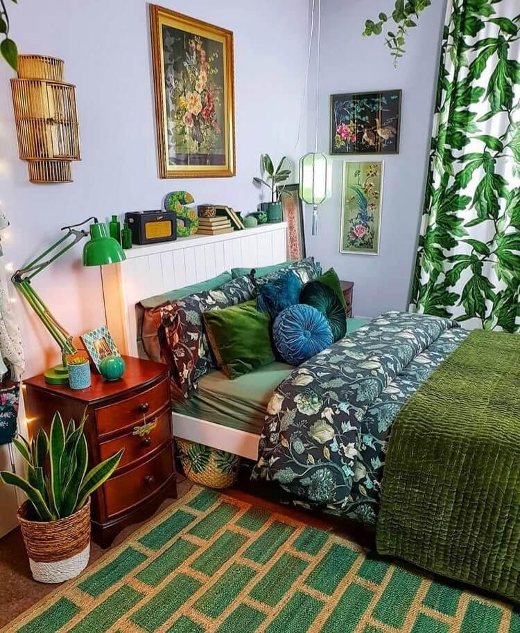 Bohemian Home Decor (4)