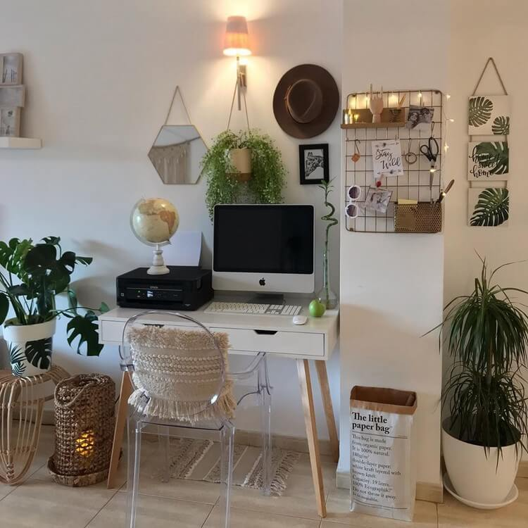Bohemian Home Decor (40)