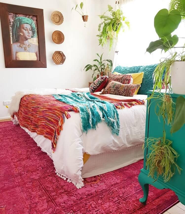 Bohemian Home Decor (42)