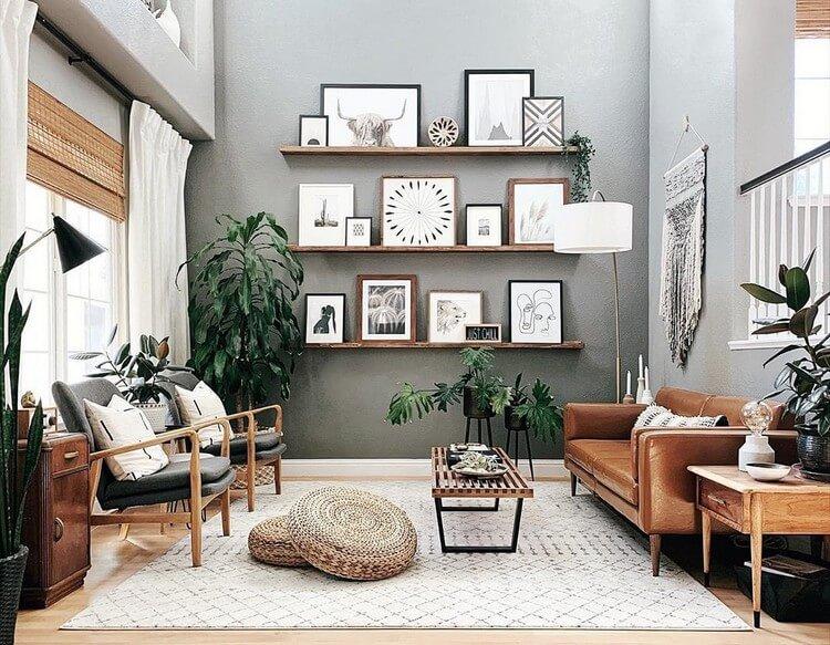 Bohemian Home Decor (43)
