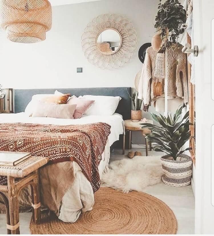 Bohemian Interior Design (2)