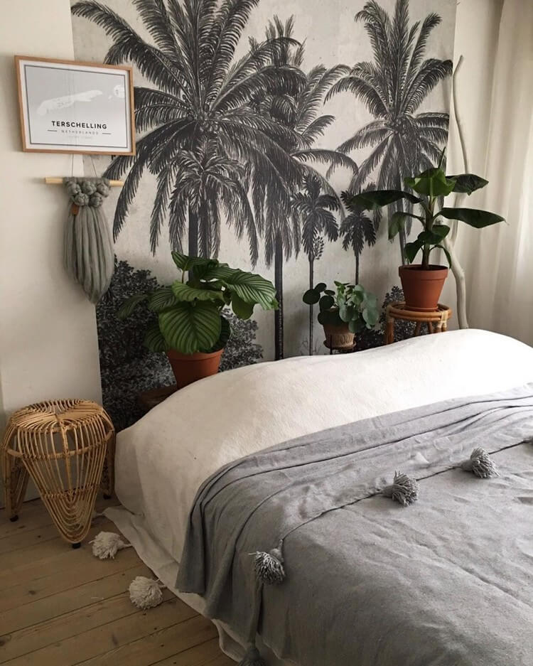 Bohemian Interior Design (21)