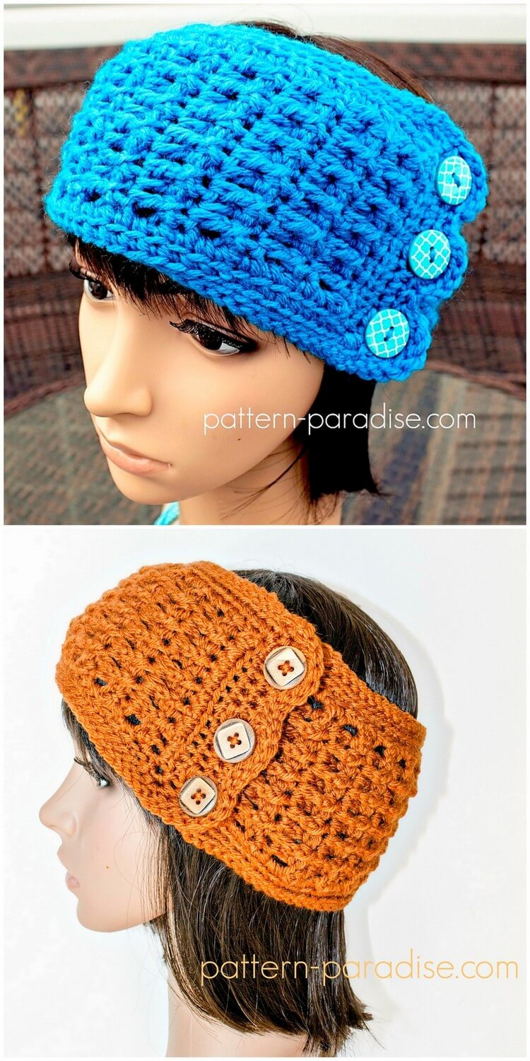 Creative Crochet Pattern (14)