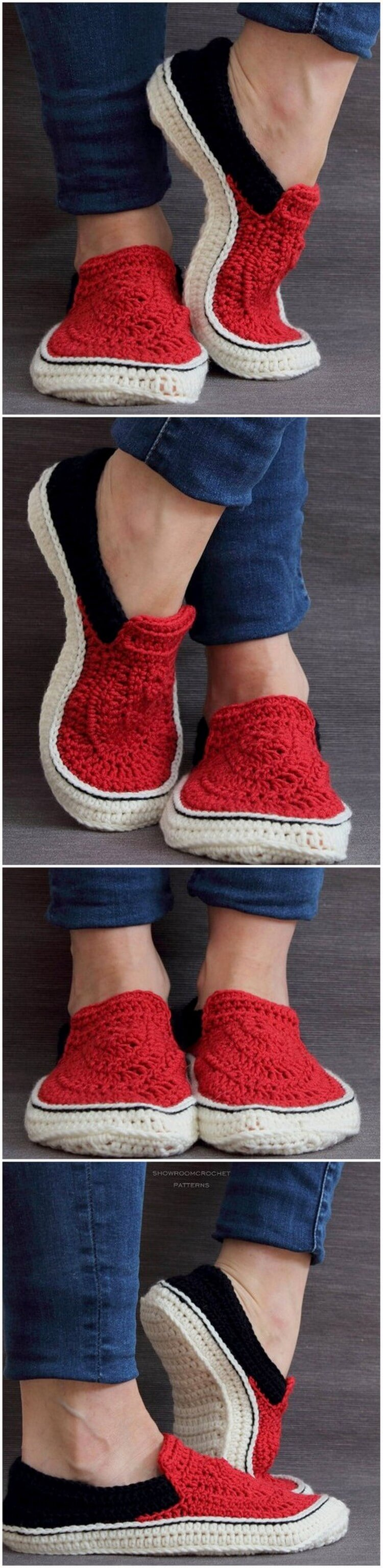 Creative Crochet Pattern (21)