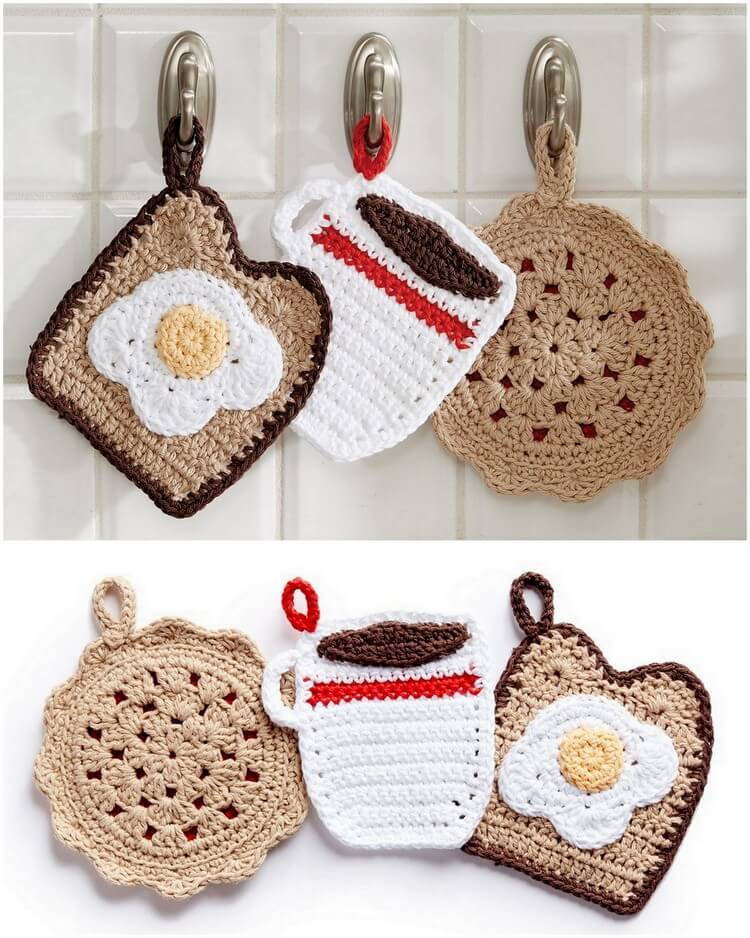 Creative Crochet Pattern (28)