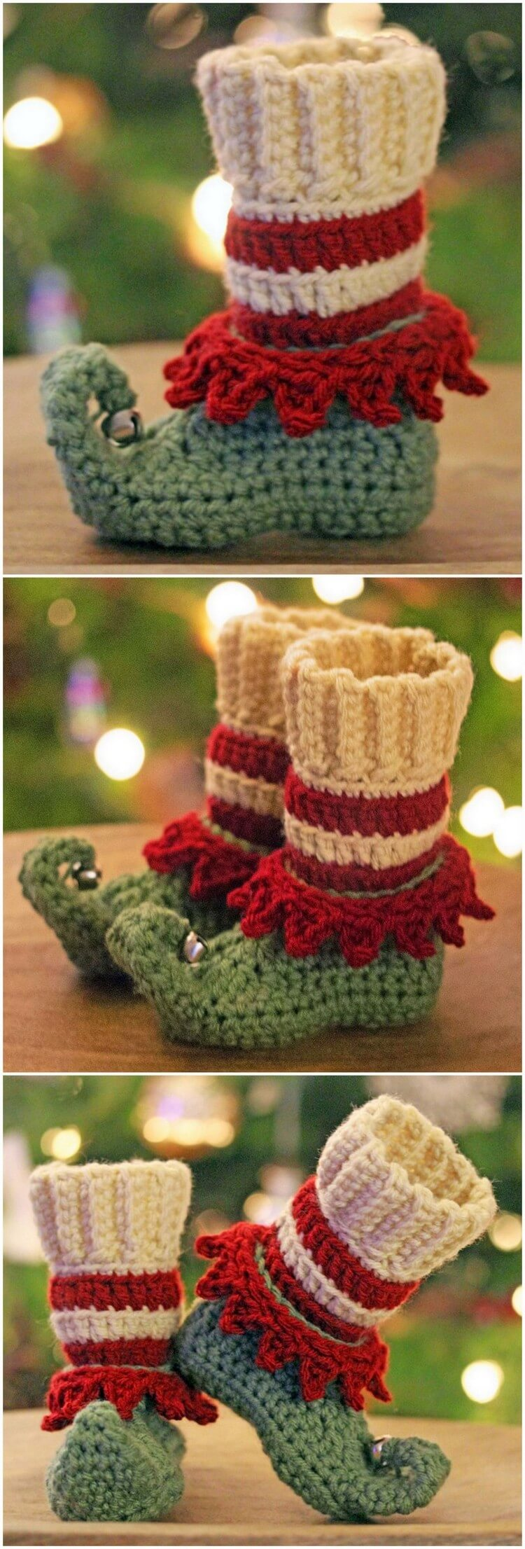 Creative Crochet Pattern (4)
