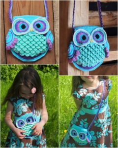 30+ Creative Free Crochet Patterns For The Home