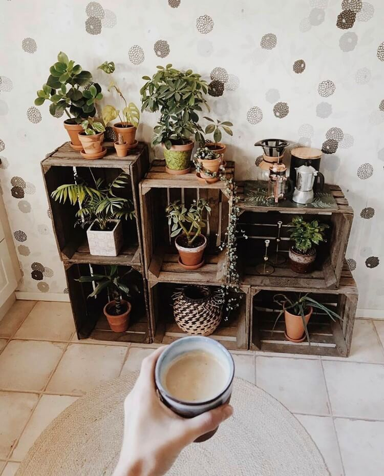 Bohemian Home Interior Decor (13)