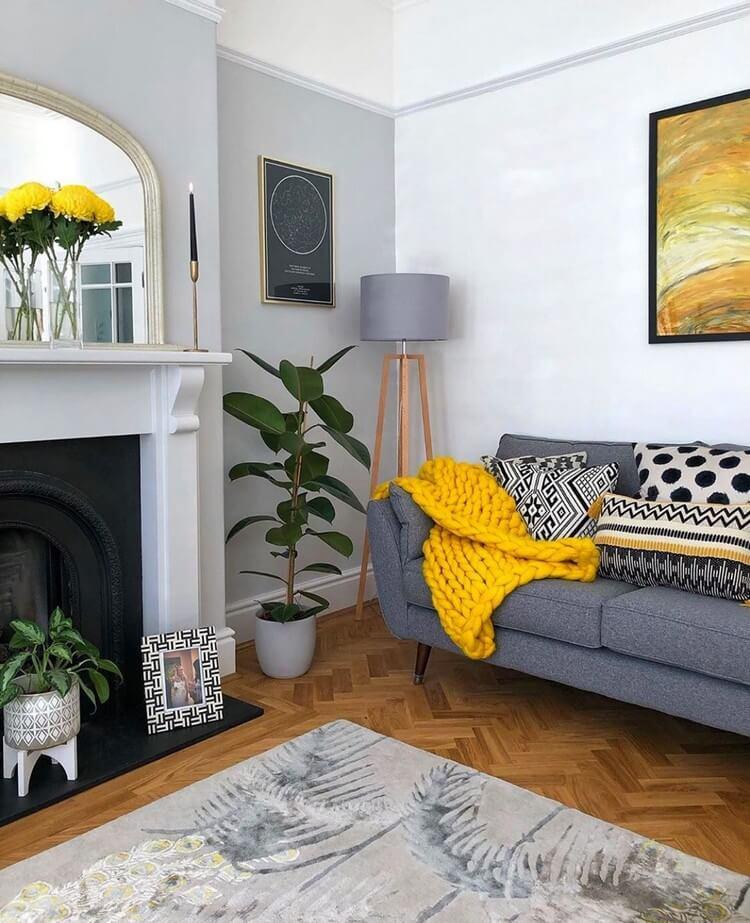 Bohemian Home Interior Decor (4)