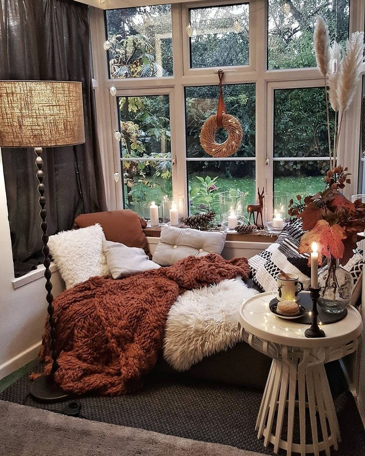 Bohemian Home Interior Design (1)