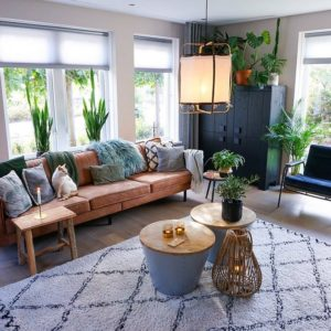 40+ Creative Bohemian Home Decor Designs You Will Love