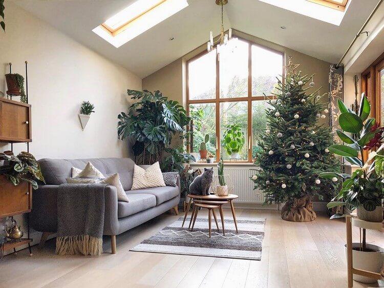 Fantastic Bohemian Interior Decor Design (25)