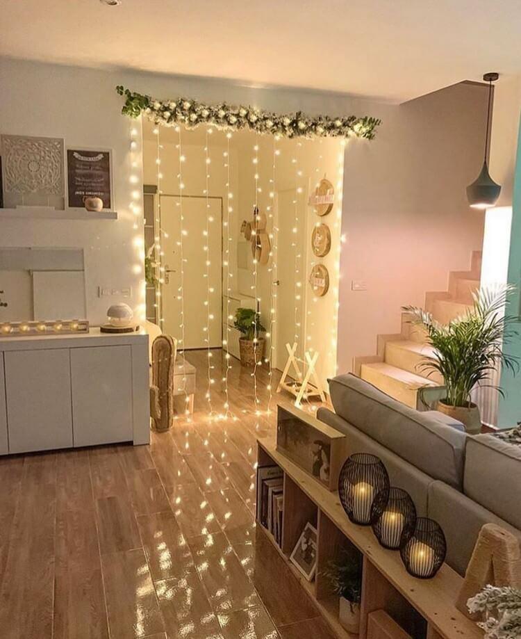 Fantastic Bohemian Interior Decor Design (44)