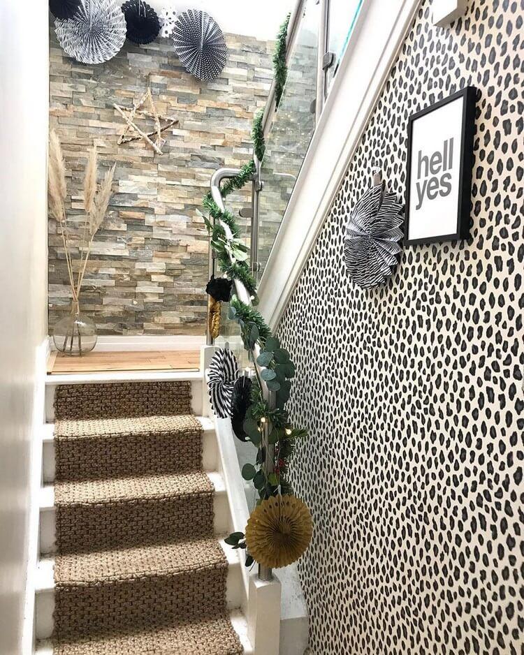 Fantastic Bohemian Interior Decor Design (46)