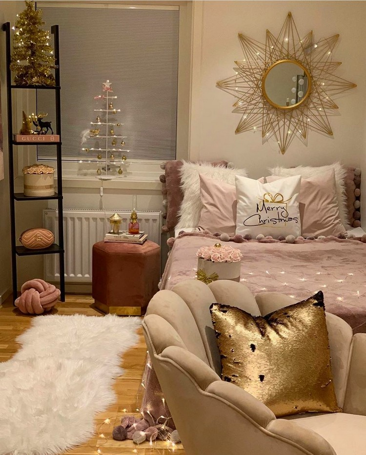 Enchanting Bohemian Bedroom Decor (16)