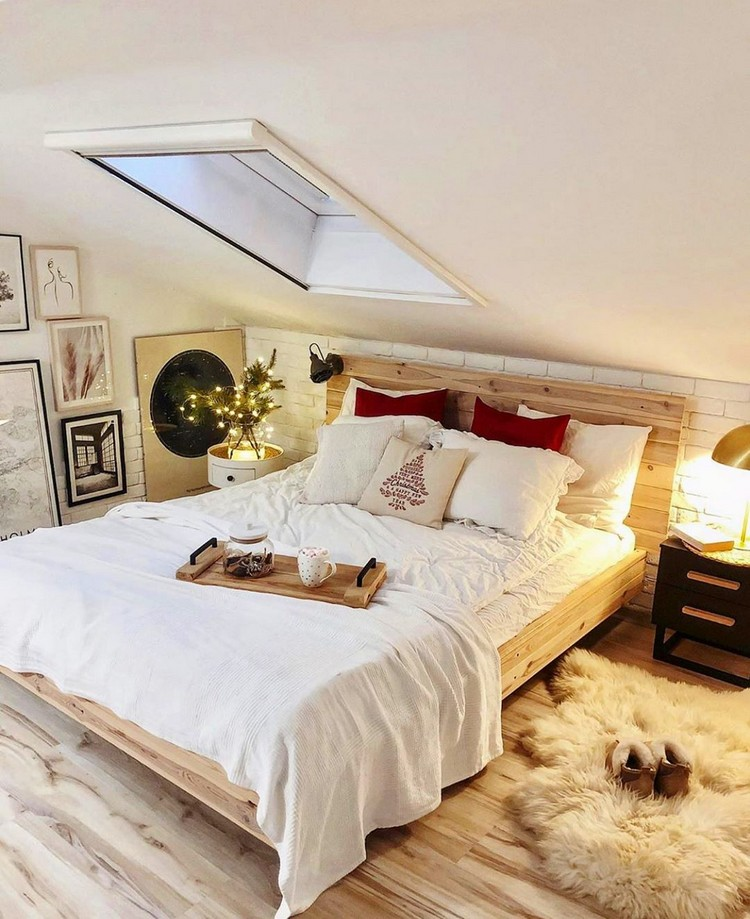 Enchanting Bohemian Bedroom Decor (2)